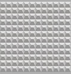 seamless pattern concrete fence vector image