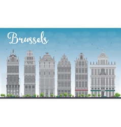 Brussels vector