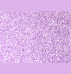 Rose quartz texture pink abstract background vector