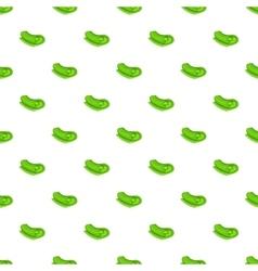 Mat pattern cartoon style vector
