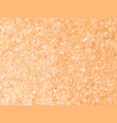 yellow quartz texture sand texture vector image