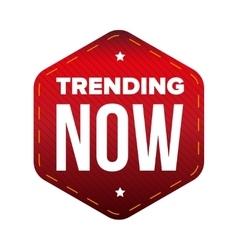 Trending patch vector
