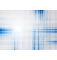 Blue grey tech mesh texture background vector