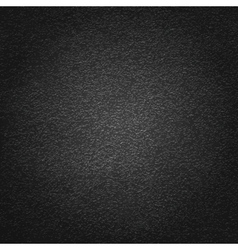 Dark Concrete Texture background vector image vector image
