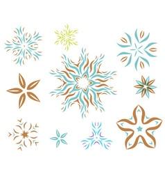 Artmark vector image