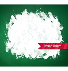Chalk drawn texture vector