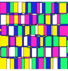 Abstract pattern1 vector