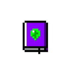 four elements vector image