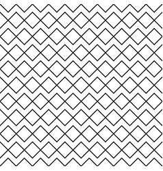 Seamless pattern geometric background texture vector