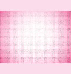 pink plaid background vector image