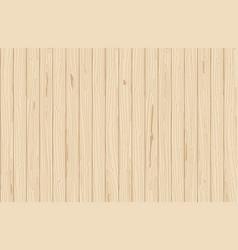 Wooden texture vertical veneer planks vector