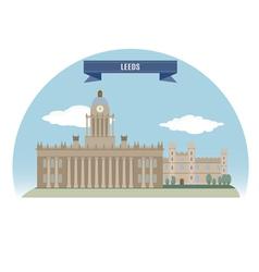 Leeds vector