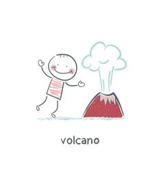 Vulcan vector