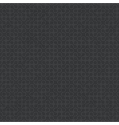 abstract grayscale seamless pattern vector image