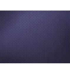Carbon or fiber background EPS 8s vector image