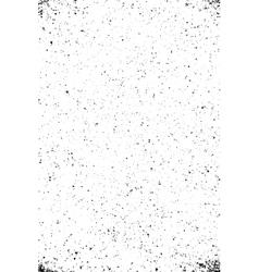 Vertical Dust Texture vector image vector image