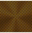 Background with Cross Pattern and Gold Texture