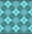 plaid checkered tartan seamless pattern in black vector image