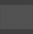 hexa vector image vector image