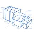 Buildings blueprint