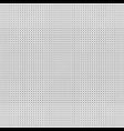 seamless rectangular grid pattern vector image