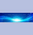 stage background design vector image vector image