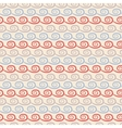 Yoga seamless pattern tiling Light blue beige and vector image