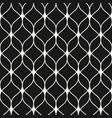 mesh pattern wavy lines delicate lattice vector image