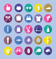 Healthy Lifestyle icon set Healthy lifestyle sport vector image vector image
