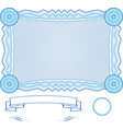 protected background of the document vector image