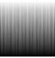 lines seamless horizontal repeat pattern vector image