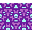 purple violet blue color abstract geometric vector image