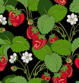 Seamless Colored Fruit Pattern