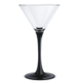Martini glass vector image