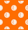 asian soup pattern seamless vector image vector image