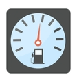 Gas oil station icon vector image vector image
