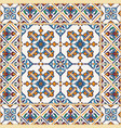 seamless texture beautiful colored pattern for vector image