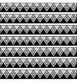 black and white geometric background patterns icon vector image