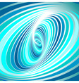 spiral whirl movement vector image