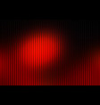 red brown black abstract with light lines blurred vector image vector image