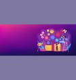 enterprise architecture concept banner header