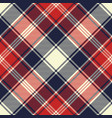 Check fabric texture diagonal lines seamless