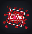 valentine1-10 vector image