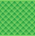 abstract background green tiles vector image
