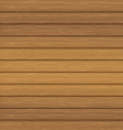wood board texture background vector image