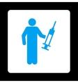 Drug Dealer icon vector image