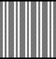 black white abstract striped seamless pattern vector image vector image