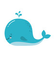 Cute amusing whale prints image