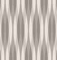 shades gray abstract wavy background vector image vector image