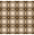beige geometrical square pattern with stripes vector image vector image